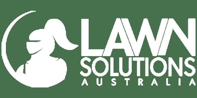 Lawn Solutions Australia Logo
