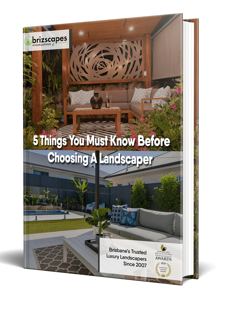 5 Things You Must Know Before Choosing A Landscaper