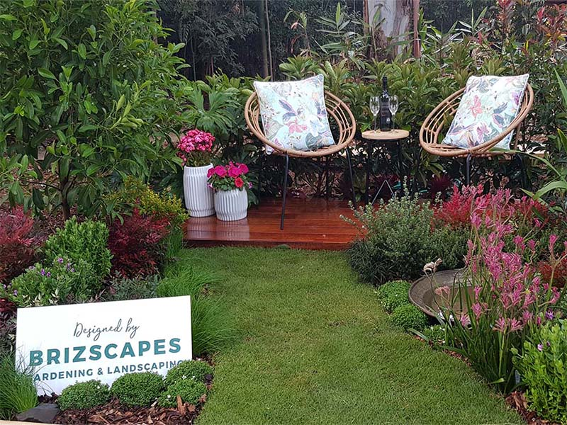 Landscape and Design Projects