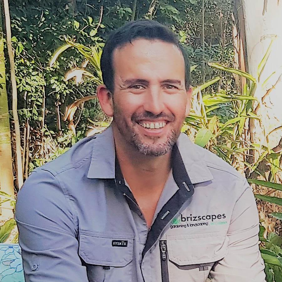 Malcolm Brizscape