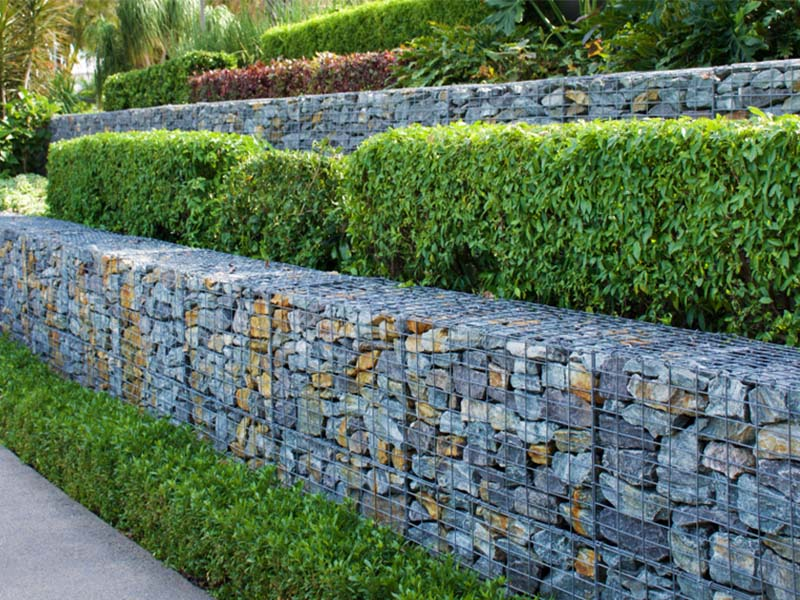 The Benefits Of Retaining Walls In Your Brisbane Yard