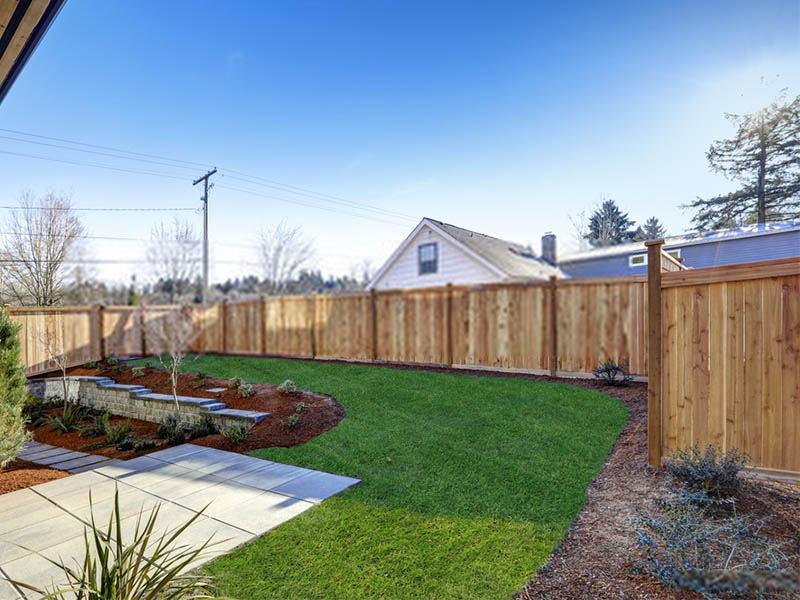 Fencing Projects
