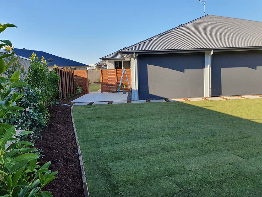 Redland Bay Projects 8