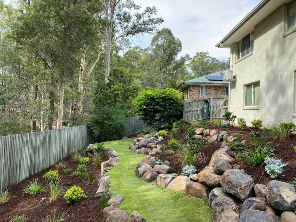Albany Creek Projects 7