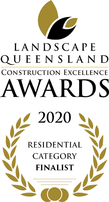 Residential Category Finalist 2020 Badge