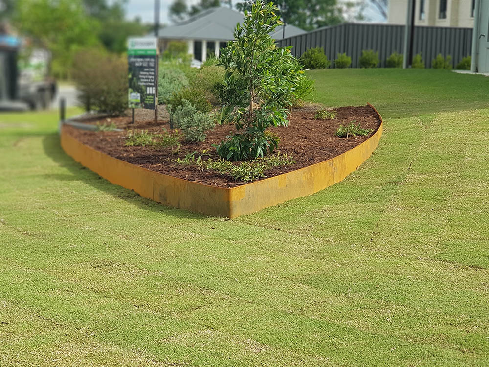 The Cost Of Quality Landscaping Services In Brisbane Australia