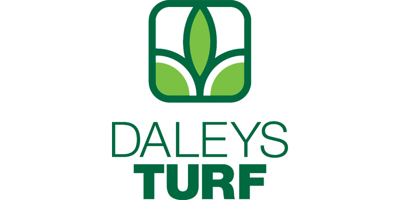 Daleys Turf Logo