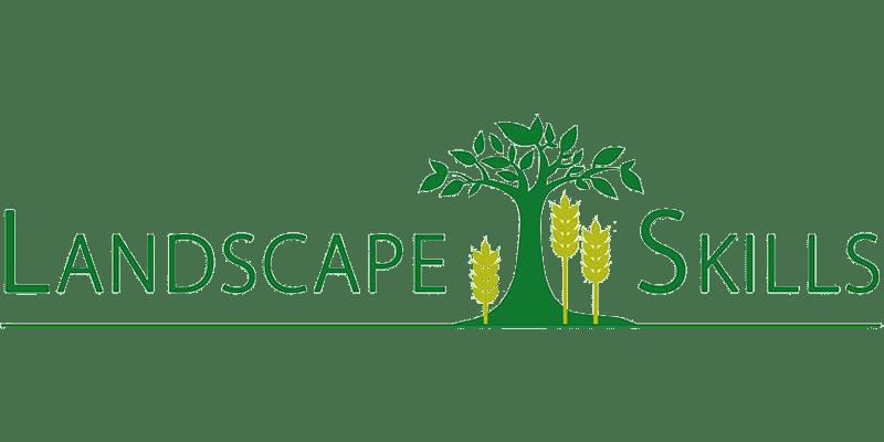 Landscape Skills Logo