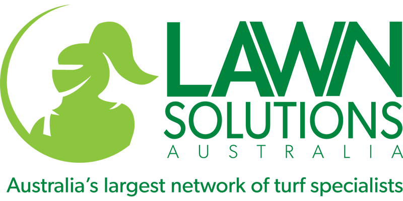 Lawn Solution Australia Logo