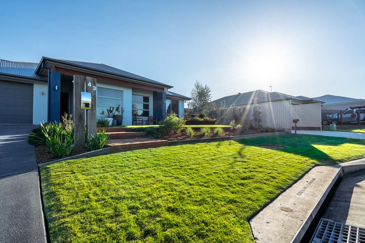 Redland Bay Projects 1