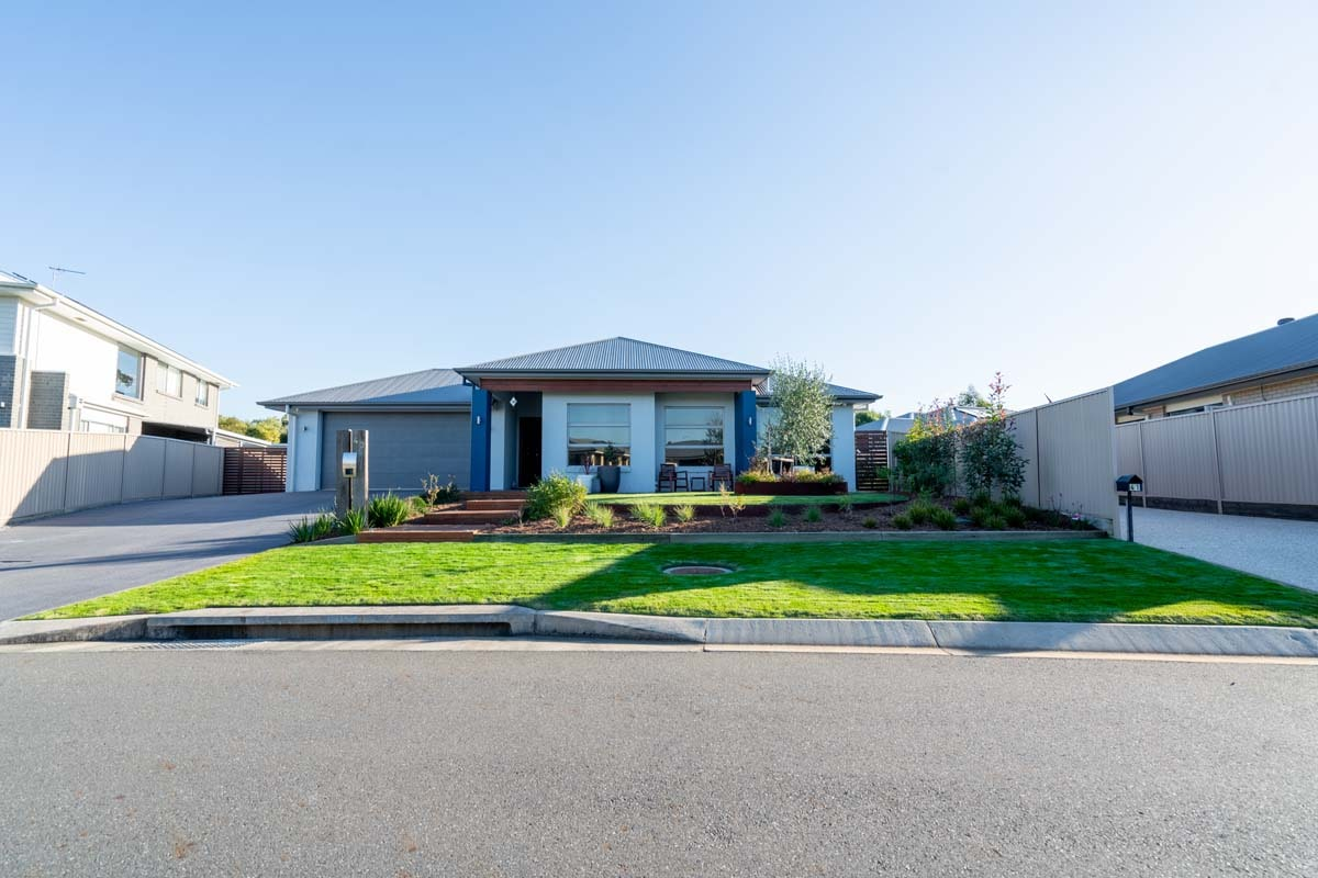 Redland Bay Projects 2