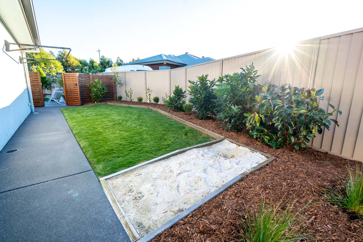 Redland Bay Projects 5