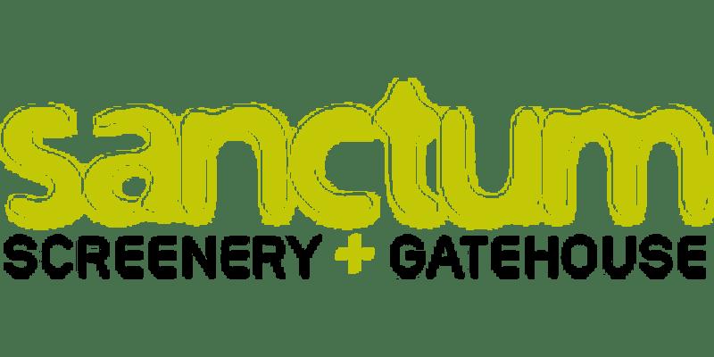 Sanctum screenery plus gatehouse Logo