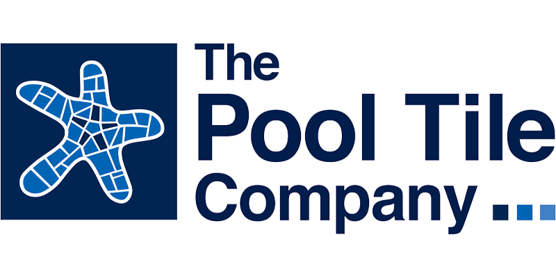 The Pool Tile Company Logo